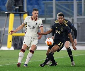 欧联杯半决赛对阵:曼联战罗马 阿森纳遇西甲队